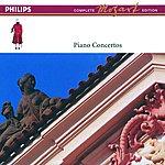 Alfred Brendel Complete Edition Box 4: The Piano Concertos