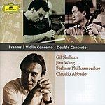 Gil Shaham Violin Concerto/Double Concerto