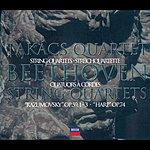 Takács Quartet Beethoven: The Middle Quartets