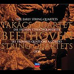 Takács Quartet Beethoven: The Early Quartets