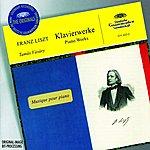Tamás Vásáry Liszt: Piano Works