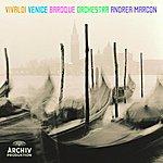 Andrea Marcon Vivaldi: Concerti e Sinfonie per Archi