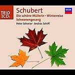 Peter Schreier Schubert: Song Cycles