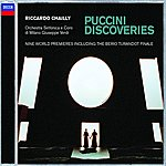 Riccardo Chailly Puccini Discoveries