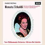 Renata Tebaldi Classic Recital