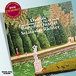 Sviatoslav Richter Dvorak: Piano Quintets Nos.1 & 2