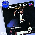Riccardo Chailly Orchestral Music