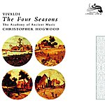 The Academy Of Ancient Music Vivaldi: The Four Seasons