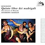 The Consort Of Musicke Gesualdo: Quinto Libro di Madrigali