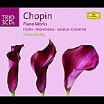 Tamás Vásáry Chopin: Piano Works