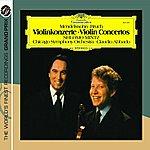 Shlomo Mintz Mendelssohn/Bruch: Violin Concertos