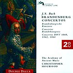 The Academy Of Ancient Music Bach, J.S.: The Brandenburg Concertos