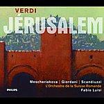Fabio Luisi Verdi: Jérusalem