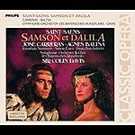 Agnes Baltsa Saint-Saens: Samson Et Dalila