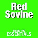 Red Sovine Red Sovine: Studio 102 Essentials