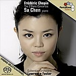 Lawrence Foster Chopin, F.: Piano Concerto Nos. 1 and 2 (S. Chen, Gulbenkian Orchestra, Foster)