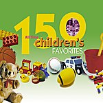 Countdown Kids 150 All Time Childrens Favorites
