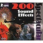 Sound Effects 200 Sound Effects