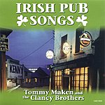 The Clancy Brothers Irish Pub Songs