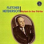 Fletcher Henderson Fletcher Henderson: Harlem In The Thirties