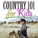 Countdown Kids Country 101 For Kids, Vol. 1