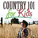 Countdown Kids Country 101 For Kids, Vol. 2