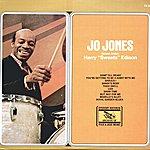 Jo Jones Jo Jones Guest Artist: Harry 'Sweets' Edison