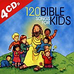 Countdown Kids 120 Bible Songs For Kids