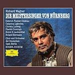 Orchester Der Deutschen Oper Berlin Wagner: Die Meistersinger Von Nürnberg