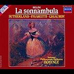 Dame Joan Sutherland Bellini: La Sonnambula