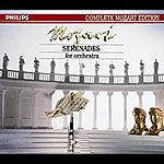 Academy Of St. Martin-In-The-Fields Mozart: The Serenades For Orchestra (7 CDs, Vol.3 Of 45)