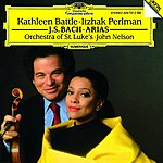 John Nelson J.S. Bach: Arias for Soprano and Violin