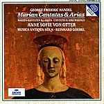 Anne Sofie Von Otter Marian Cantatas And Arias