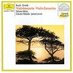 Shlomo Mintz Dvorák: Violin Concerto In A Minor, Op. 53 / Bruch: Violin Concerto No.1 In G Minor, Op. 26