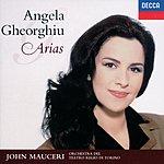 Angela Gheorghiu Angela Gheorghiu: Arias