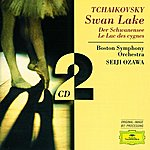 Boston Symphony Orchestra Swan Lake Op.20