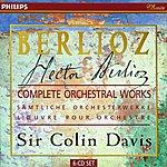 Sir Colin Davis Berlioz: Complete Orchestral Works