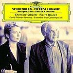 Christine Schäfer Schoenberg: Pierrot Lunaire/Herzgewächse/Ode to Napoleon