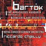 Royal Concertgebouw Orchestra Bartók: Concerto For Orchestra/Miraculous Mandarin