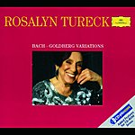 Rosalyn Tureck Bach, J.S.: Goldberg Variations