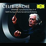 Sergiu Celibidache Symphonies Nos.1-4