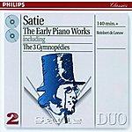 Reinbert De Leeuw The Early Piano Works