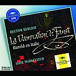 Igor Markevitch Berlioz: The Damnation of Faust/Harold in Italy