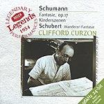 Sir Clifford Curzon Schubert: Wanderer-Fantaisie/Schumann: Fantasie in C - Kinderszenen
