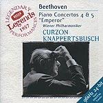 Sir Clifford Curzon Beethoven: Piano Concertos Nos.4 & 5
