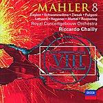 Riccardo Chailly Symphony No.8