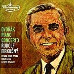 Rudolf Firkusny Dvorák: Piano Concerto/Overtures