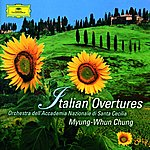 Myung-Whun Chung Italian Overtures