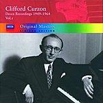 Sir Clifford Curzon Clifford Curzon: Decca Recordings 1949-1964 Vol.1