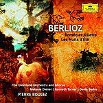 Melanie Diener Hector Berlioz: Romeo & Juliette/Les Nuits d'éte